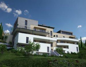 Achat / Vente appartement neuf Obernai proche commodités (67210) - Réf. 643