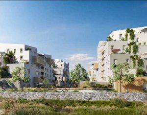 Achat / Vente appartement neuf Ostwald au bord de l'étang des Bohries (67540) - Réf. 5270