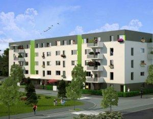 Achat / Vente appartement neuf Pulnoy (54420) - Réf. 496