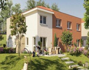 Achat / Vente appartement neuf Ranspach-le-Bas au cœur des 3 frontières (68730) - Réf. 4504