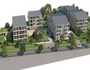 Achat / Vente appartement neuf Reichstett au coeur d'un quartier calme (67116) - Réf. 4366