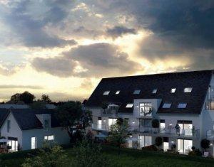 Achat / Vente appartement neuf Reichstett proche d'une zone commerciale (67116) - Réf. 252