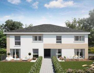 Achat / Vente appartement neuf Ringendorf à 6 kilomètres de Hochfelden (67350) - Réf. 4084