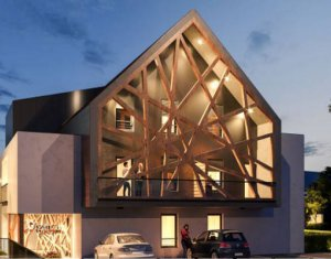 Achat / Vente appartement neuf Rixheim cœur de ville (68170) - Réf. 4780
