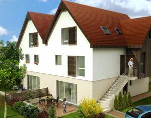 Achat / Vente appartement neuf Rosheim proche centre-ville (67560) - Réf. 500