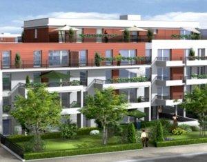 Achat / Vente appartement neuf Rozérieulles Centre (57160) - Réf. 47