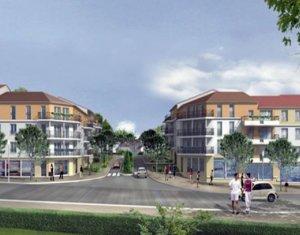 Achat / Vente appartement neuf Russange (57390) - Réf. 12