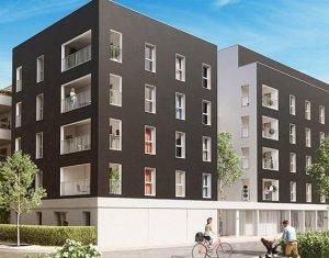 Achat / Vente appartement neuf Saint-Louis limitrophe à Bâle (68300) - Réf. 3431