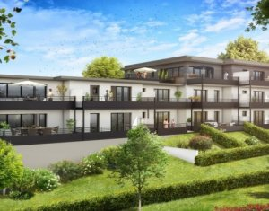 Achat / Vente appartement neuf Saint-Max centre (54130) - Réf. 18