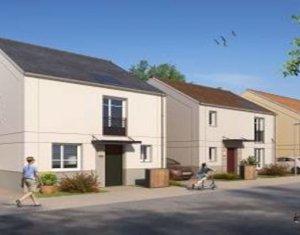 Achat / Vente appartement neuf Saverne proche parc naturel des Vosges (67700) - Réf. 5518