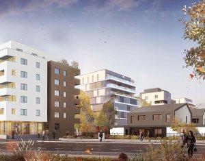 Achat / Vente appartement neuf Schiltigheim à 10 minutes du centre strasbourgeois (67300) - Réf. 6117