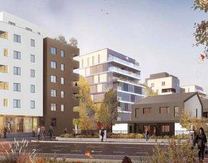 Achat / Vente appartement neuf Schiltigheim à deux pas du coeur de ville (67300) - Réf. 4218