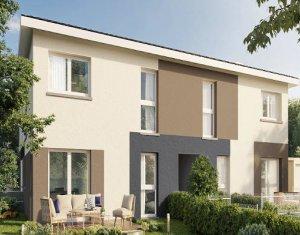 Achat / Vente appartement neuf Schirrhoffen proche commodités (67240) - Réf. 4509
