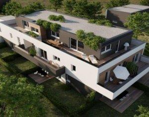 Achat / Vente appartement neuf Schweighouse-sur-Moder proche Haguenau (67590) - Réf. 5530