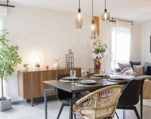 Achat / Vente appartement neuf Sur les hauteurs de la commune (67310) - Réf. 6127