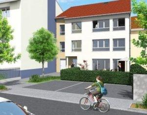 Achat / Vente appartement neuf Talange proche commodités (57525) - Réf. 31