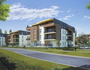 Achat / Vente appartement neuf Terville proche du centre (57180) - Réf. 17