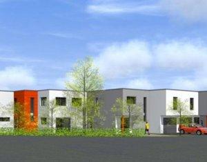 Achat / Vente appartement neuf Thionville quartier Saint Pierre (57100) - Réf. 41