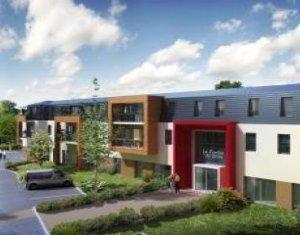 Achat / Vente appartement neuf Thionville résidence séniors (57100) - Réf. 101