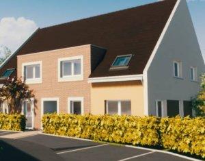 Achat / Vente appartement neuf Uffheim près de Bâle (68510) - Réf. 3550