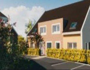 Achat / Vente appartement neuf Uffheim proche Mulhouse (68510) - Réf. 4085