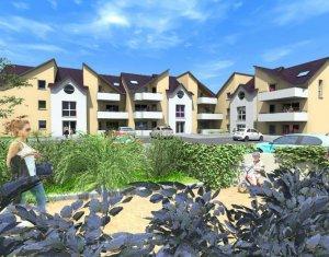 Achat / Vente appartement neuf Vitry-sur-Orne (57120) - Réf. 181