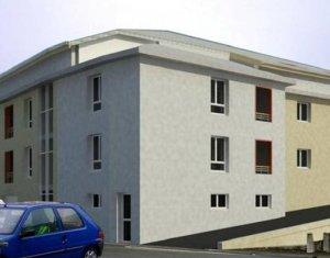Achat / Vente appartement neuf Volmerange les Mines (57330) - Réf. 69