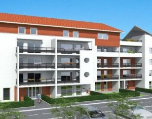 Achat / Vente appartement neuf Woippy proche de Metz (57140) - Réf. 4