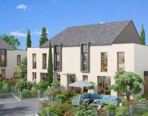 Achat / Vente appartement neuf Zillisheim aux portes de Mulhouse (68720) - Réf. 5900