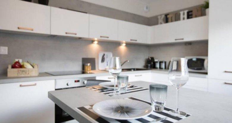 Achat / Vente appartement neuf Griesheim-Près-Molsheim proche centre-ville (67210) - Réf. 5135