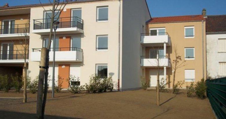 Achat / Vente appartement neuf Montigny-lès-Metz proche commodités (57158) - Réf. 35