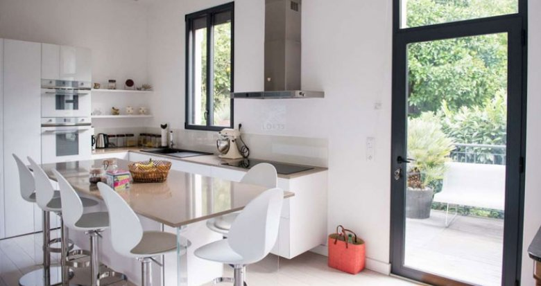 Achat / Vente appartement neuf Mundolsheim nouveau quartier du Parc (67450) - Réf. 2381
