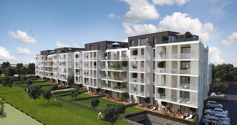 Achat / Vente appartement neuf Oberhausbergen proche de Strasbourg (67205) - Réf. 2285