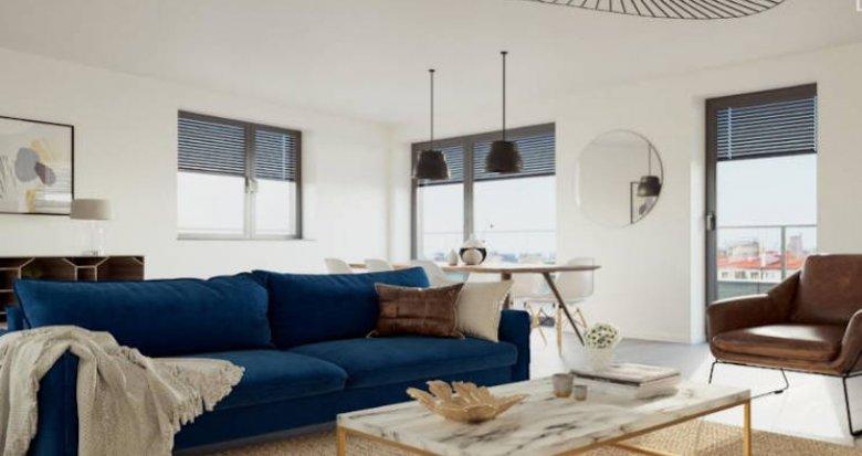 Achat / Vente appartement neuf Rosenau sur les bords du Grand Canal (68128) - Réf. 4793
