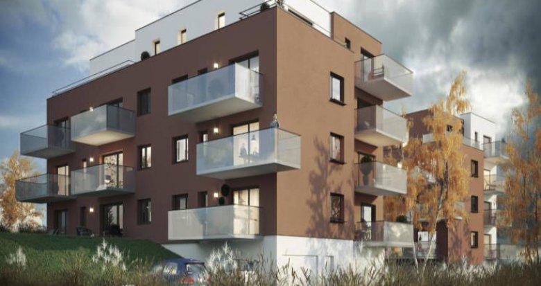 Achat / Vente appartement neuf Saverne proche centre (67700) - Réf. 3083