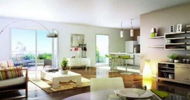 Achat / Vente appartement neuf Vandoeuvre-lès-Nancy proche centre (54500) - Réf. 213