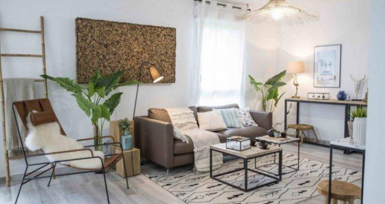 Achat / Vente appartement neuf Zaessingue entre Bâle et Altkirch (68130) - Réf. 5733